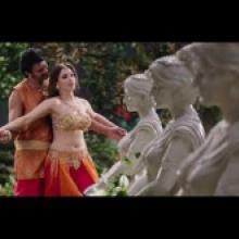 Embedded thumbnail for Mamatala Talli Baahubali Song