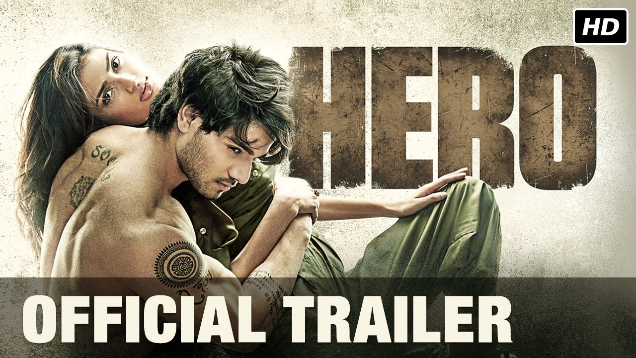 Embedded thumbnail for Hero