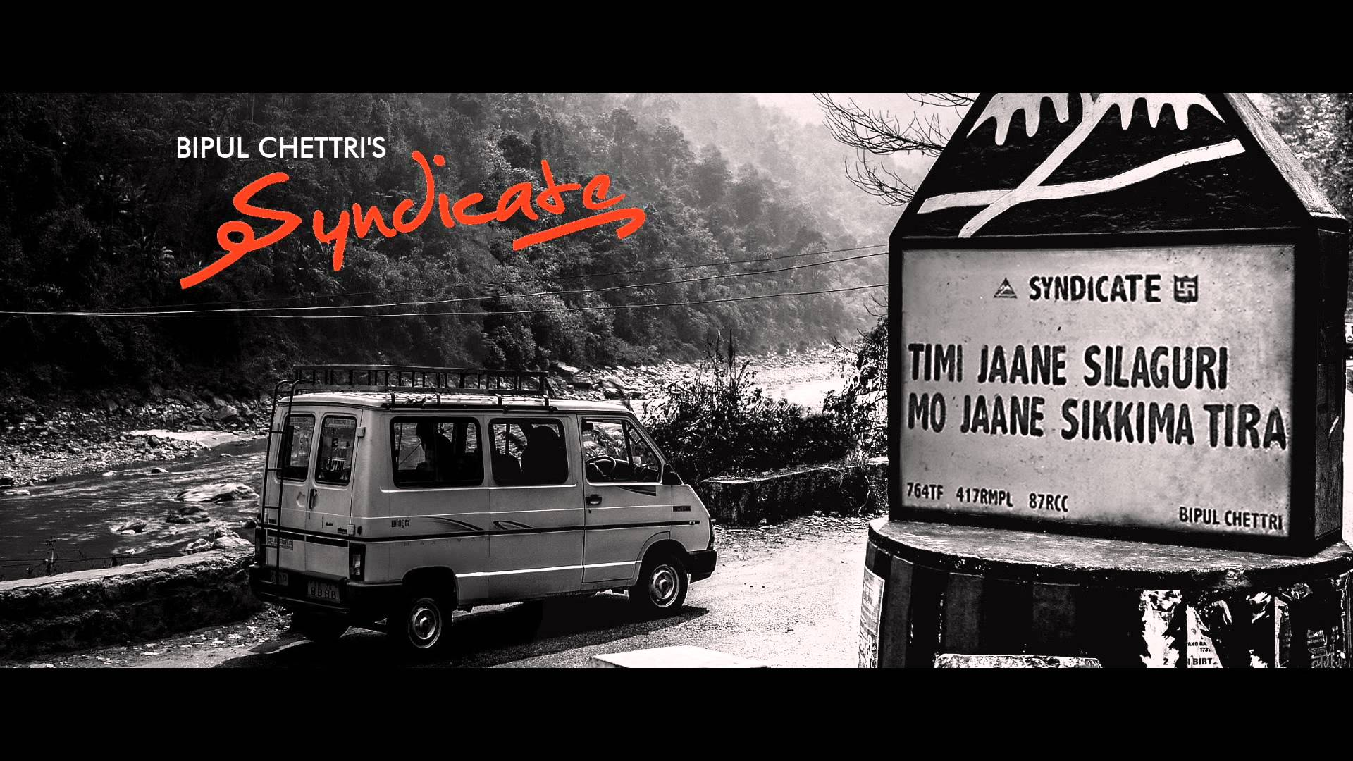 Embedded thumbnail for Bipul Chettri - Syndicate