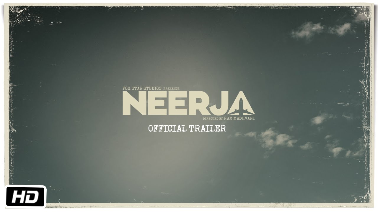Embedded thumbnail for Watch hindi movies Neerja