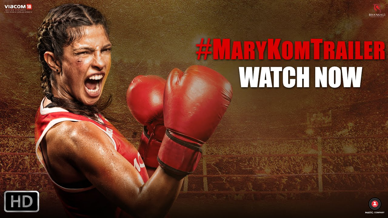 Embedded thumbnail for Mary Kom