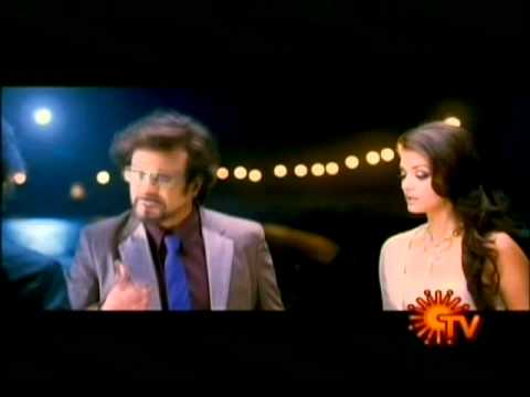 Embedded thumbnail for Enthiran