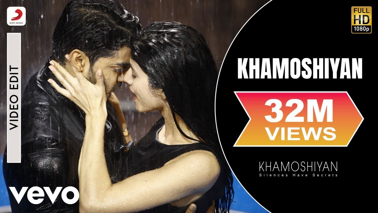 Embedded thumbnail for Khamoshiyan