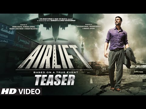 Embedded thumbnail for Airlift Full Hindi Movies