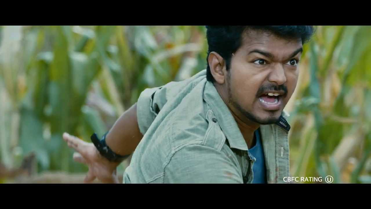 Embedded thumbnail for Jilla