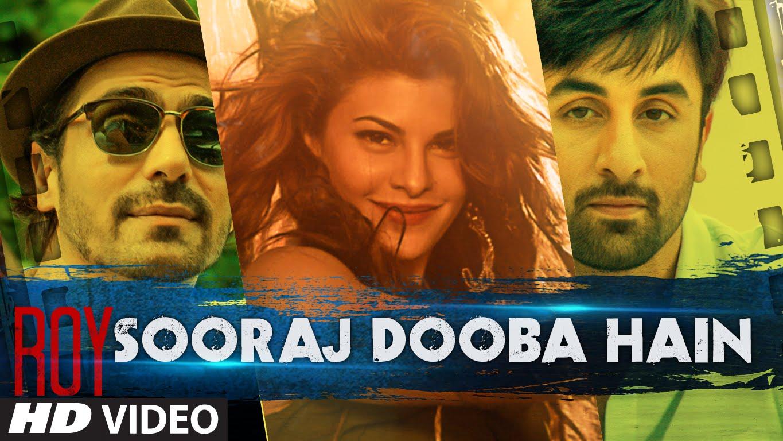 Embedded thumbnail for Sooraj Dooba Hain