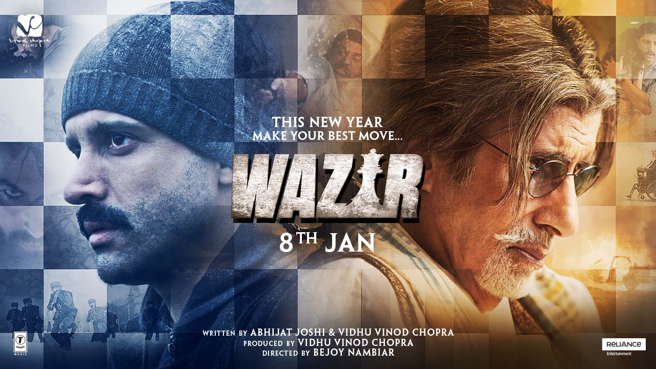 Embedded thumbnail for Wazir
