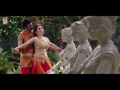 Embedded thumbnail for Mamatala Talli Baahubali Song