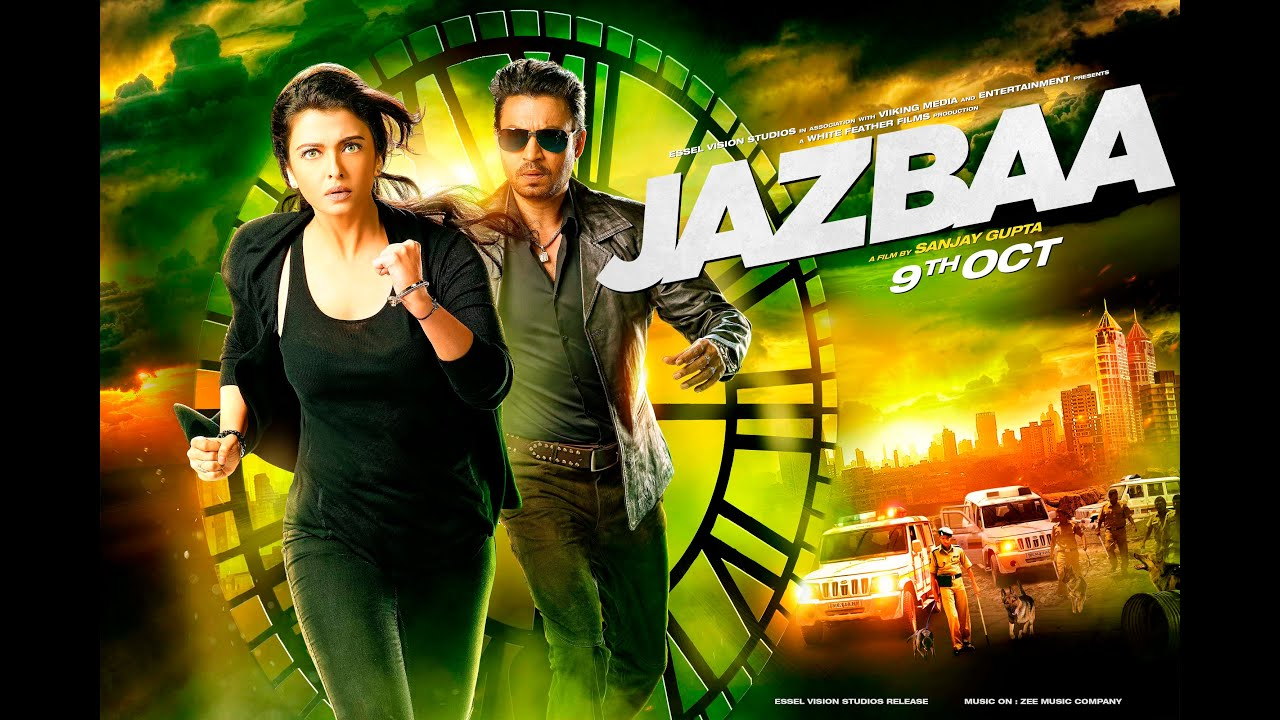 Embedded thumbnail for Jazbaa