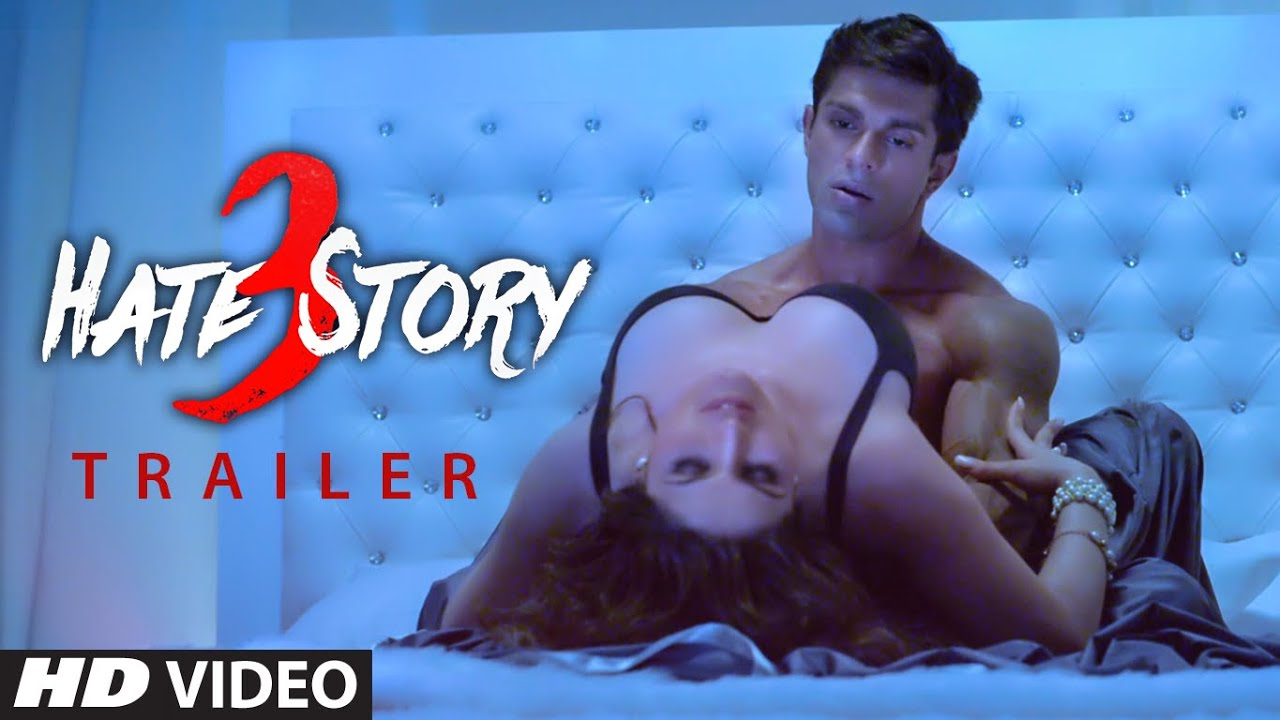 Embedded thumbnail for latest hindi films Hate Story 3