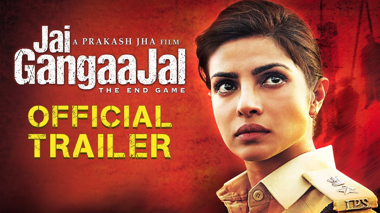 Embedded thumbnail for Watch full hindi movies Jai Gangaajal