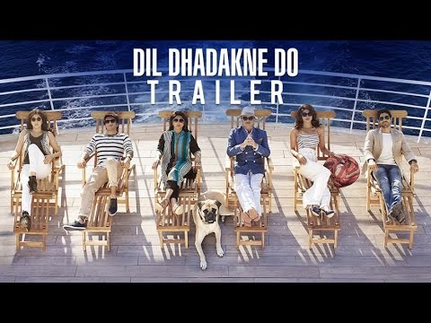 Embedded thumbnail for Dil Dhadakne Do