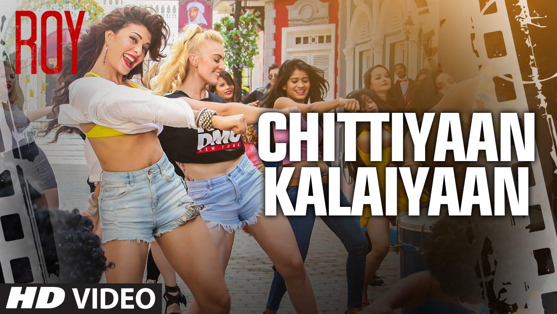 Embedded thumbnail for Chittiyaan Kalaiyaan