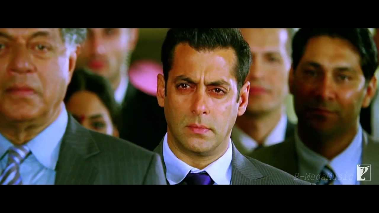 Embedded thumbnail for Ek Tha Tiger